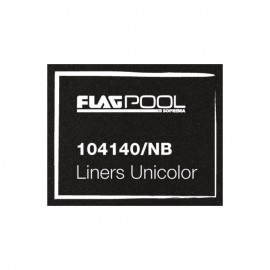 Liner PVC 1.5mm Nero
