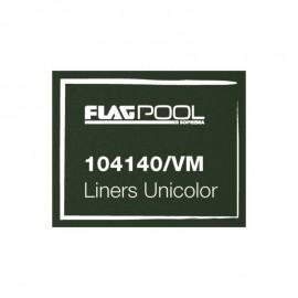 Liner PVC 1.5mm Wild Musk