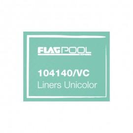 Liner PVC 1.5mm Verde Caraibi