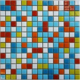 Mozaic vitroceramic Mix 201