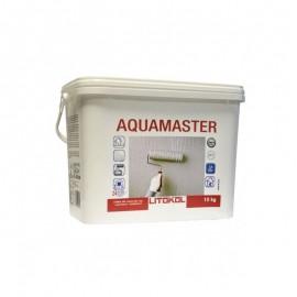 Hidroizolatie lavabila Aquamaster 10 kg