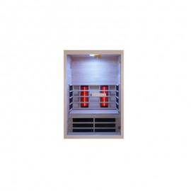 Cabina sauna cu infrarosu Venus Vital 129x91cm