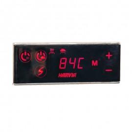 Panou control sauna Xafir CS170 maxim 17kW