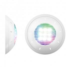 Proiector plat LED RGB 40W