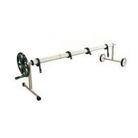 Derulator telescopic pentru prelata vara - de la 4 la 5.5 m