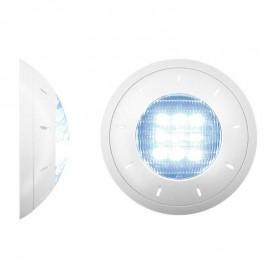Proiector plat LED alb 25W