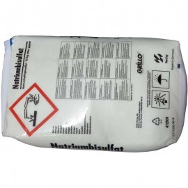 Ph minus solid (pulbere) - 25 kg