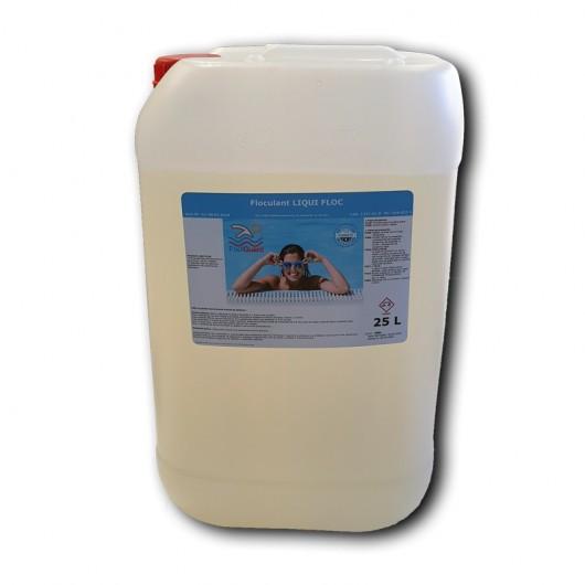 Floculant - coagulant pentru piscine 25L
